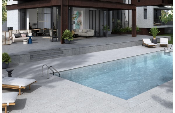 An autumn full of new collections for swimming pools
