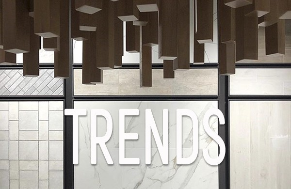 Leading Trends at Cevisama 2020