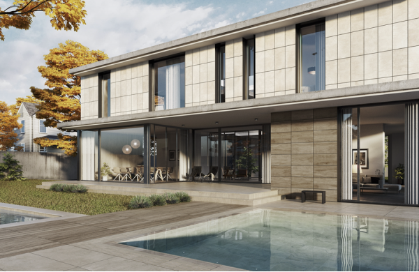 2021-2022 Trends in Modern Home Facades