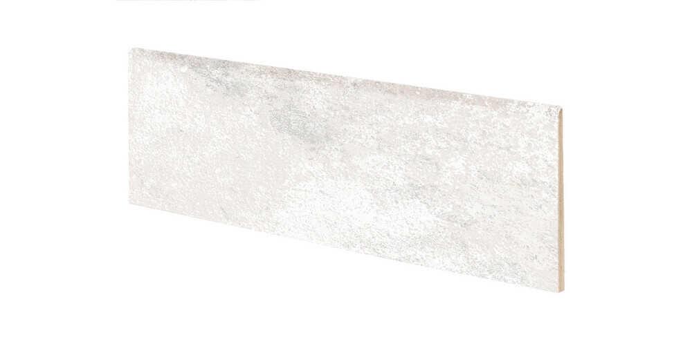 RODAPIE MANHATTAN WHITE 9X245CM