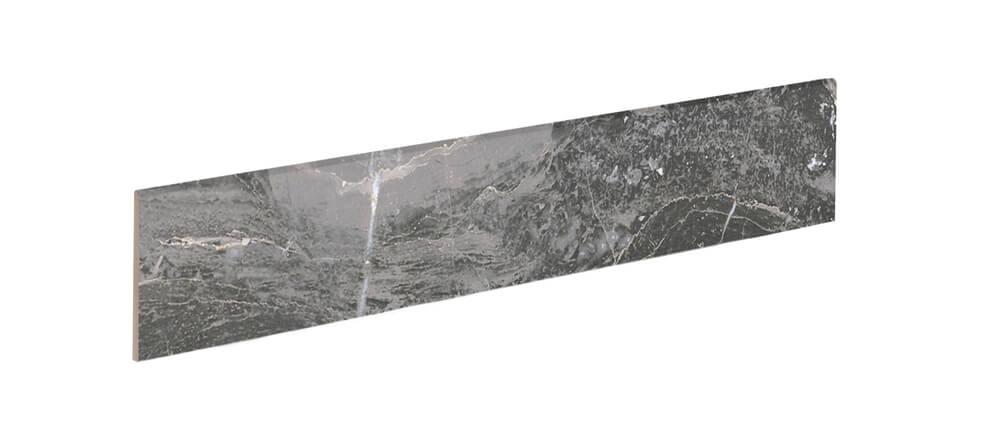 RODAPIE OROBICO GRIS 9X60CM