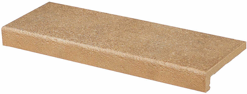 vierteaguas vega ocre 12x33x3cm 1